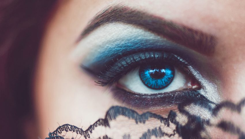 coloured contact lenses birmingham
