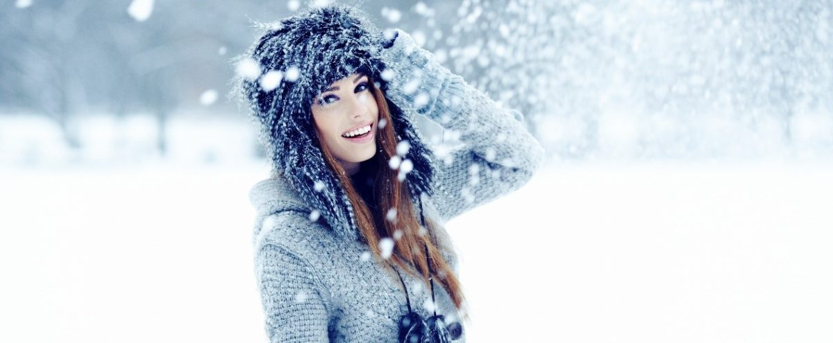 contact lens tips winter